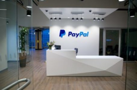 PayPal quitte officiellement l'Association Libra