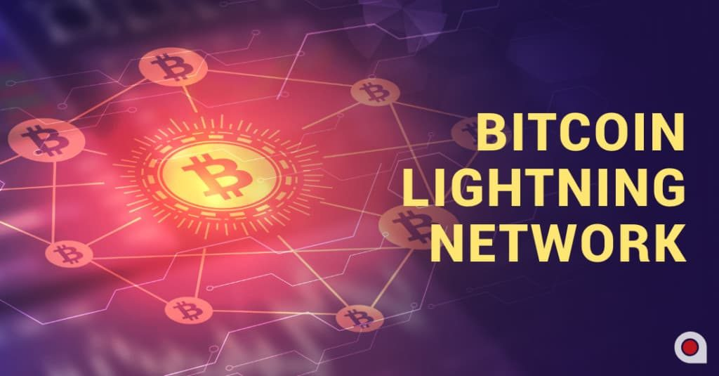 Le bitcoin lightning network