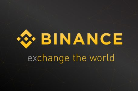 Guide complet BINANCE